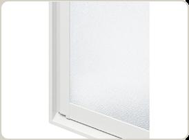 カビが発生しやすいゴムパッキンやドア下部の換気口をなくして、スッキリと清潔を保てます。