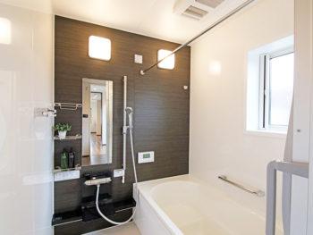 川口市上青木 K様邸 浴室リフォーム事例 「母が安心して入れる浴室に・・・」