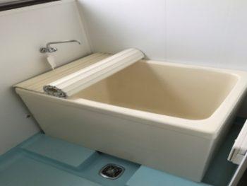 川口市元郷  築20年目中古住宅のお風呂リフォーム