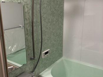 川口市 O様邸浴室・洗面リフォーム事例