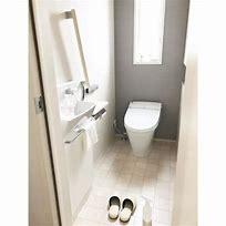 トイレ内装にこだわってみませんか
